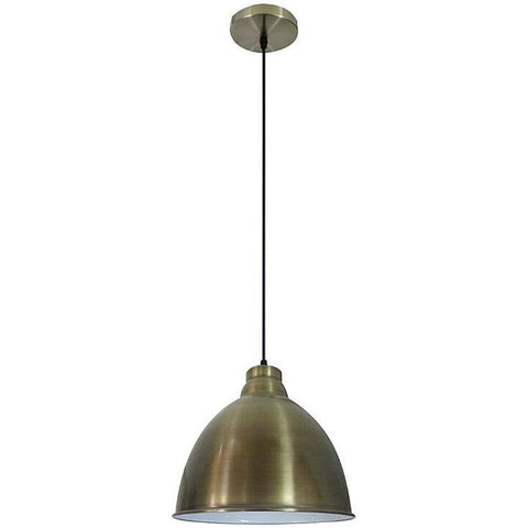 Hanging Ceiling Light Classic Design Brass Metal Pendant Lamp Fixture Lighting Indoor Lighting Home Decoration