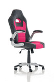Girls Chairs Gaming Chairs, heavy Duty home office chair Pink ,Gaming Chair for girls, office chair for girls