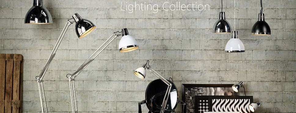 Modern Lighting Collection 2016