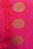 Fancy Heavy Catonic Jacquard Fabric- Lovely Look
