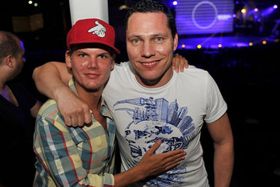 Tiesto Club Life Radio 578 Entirely Dedicated To Avicii