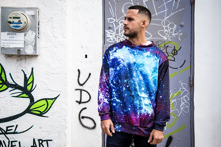 5 Best Galaxy Hoodies | Voted By 1000 Users