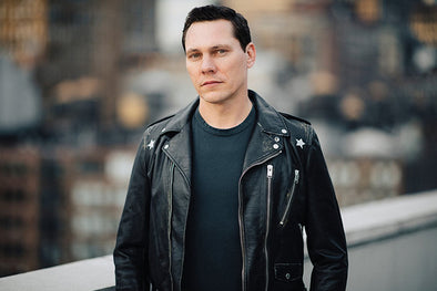 Tiesto Releases 3 Singles In 3 Days