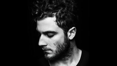 Nicolas Jaar - The Master