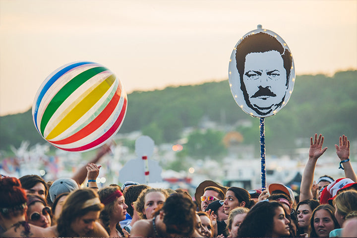 Festival Totems - How To Make Them & Ideas (Plus Pro Tips)