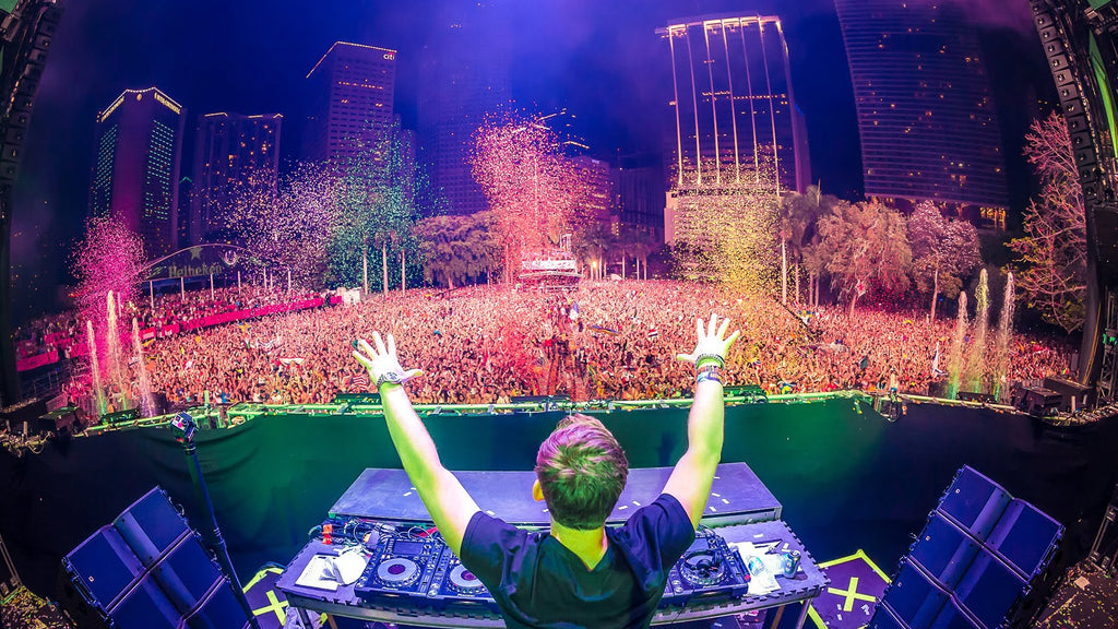 Miami Considering Shutting Down Ultra - Don't Believe It