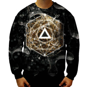 Geometry Sweatshirt