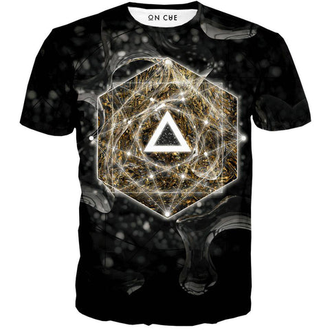 Image of Geometry T-Shirt