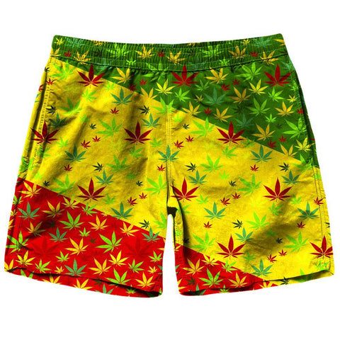 Image of Weed Shorts