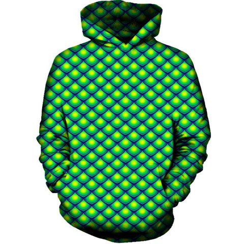 Image of Dragon Scales Hoodie