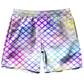 Dragon Shorts