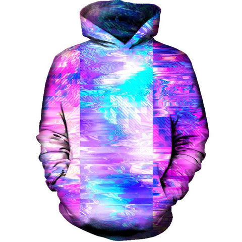 Image of Pretty Lights Womens Hoodie