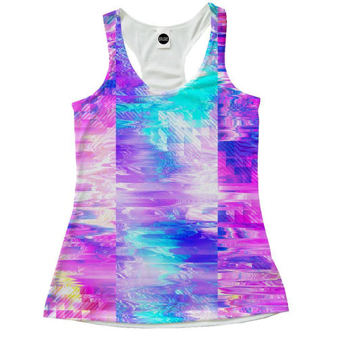 Pretty Lights Racerback