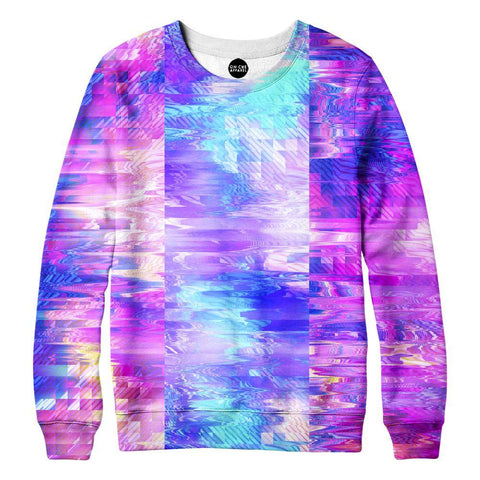 Pretty Lights Sweatshirt