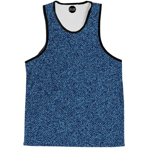 Painted Dots Tank Top
