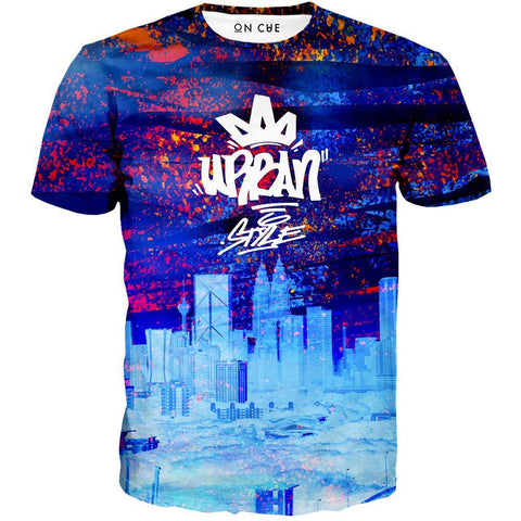 Image of Urban T-Shirt
