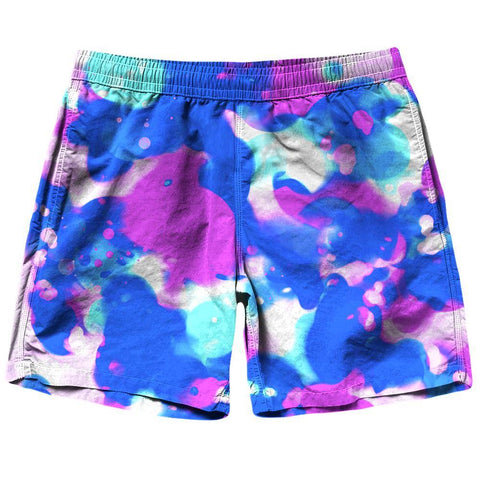 Image of Abstract Shorts