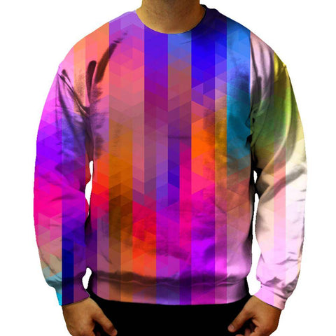 Image of Pixels Sweatshirt