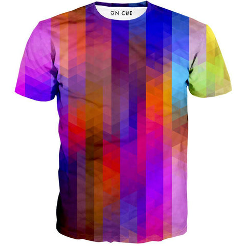 Image of Pixels T-Shirt