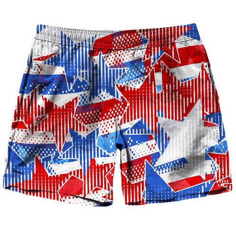 Image of USA Shorts