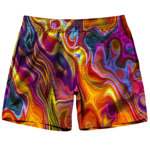 Image of Psychedelic Shorts