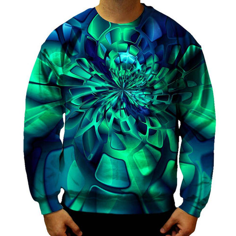 Image of Fractal Sweatshirt