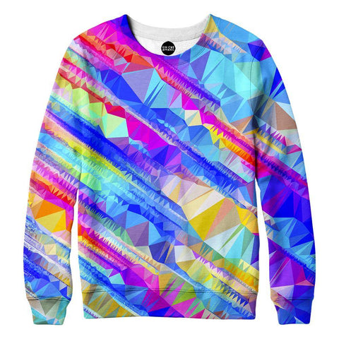 Bright Shapes Sweatshirt