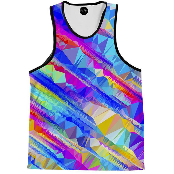Bright Shapes Tank Top