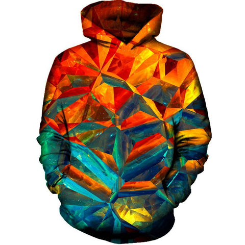 Triangle Trap Hoodie
