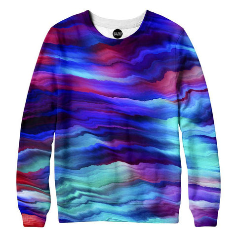 Image of Wavy Sweatshirt