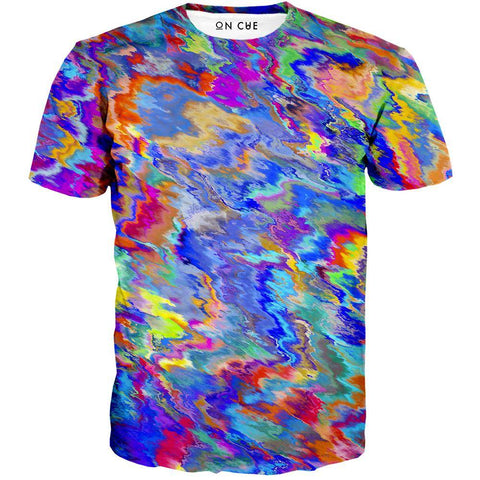 Image of Paint T-Shirt