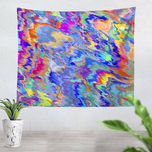 Paint Tapestry