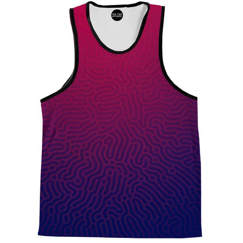 Image of Faded Tank Top