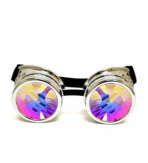 GloFX * Kaleidoscope + Diffraction Goggles