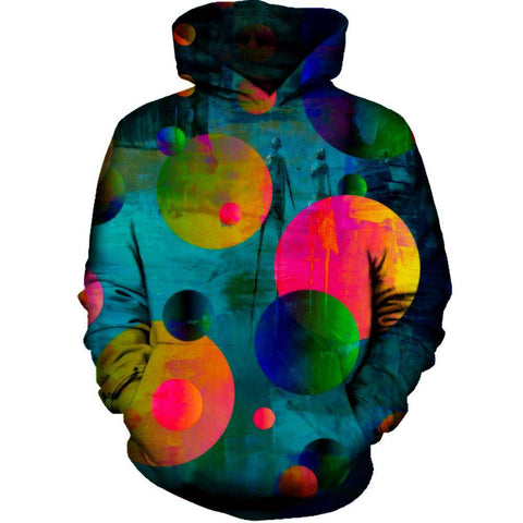 Image of A Walk Away Hoodie