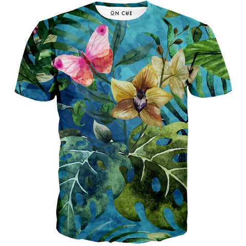 Image of Butterfly T-Shirt