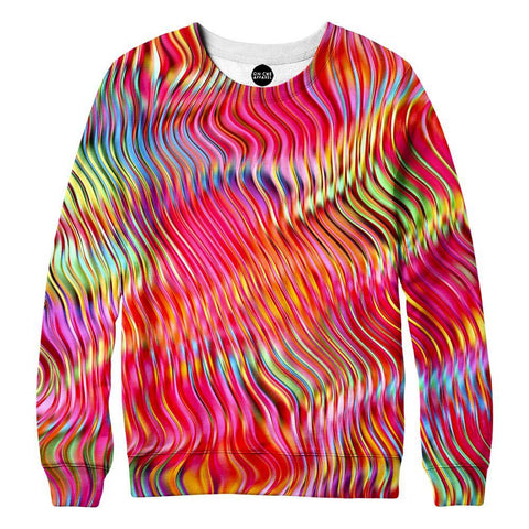 Lost In Color Sweatshirt