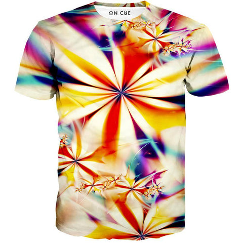 Image of Flower T-Shirt