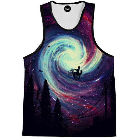 Adventure Time Tank Top