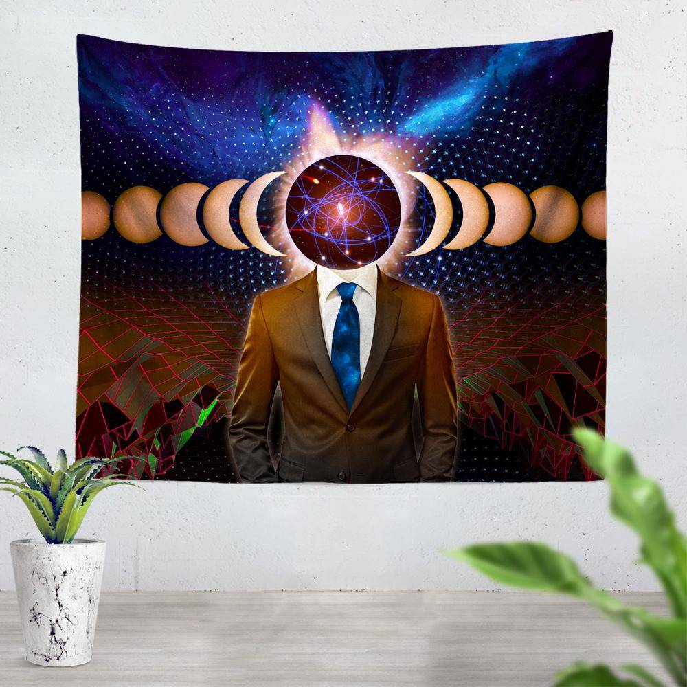 Micro Dosing Tapestry