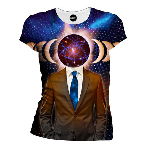Image of Micro Dosing Womens T-Shirt