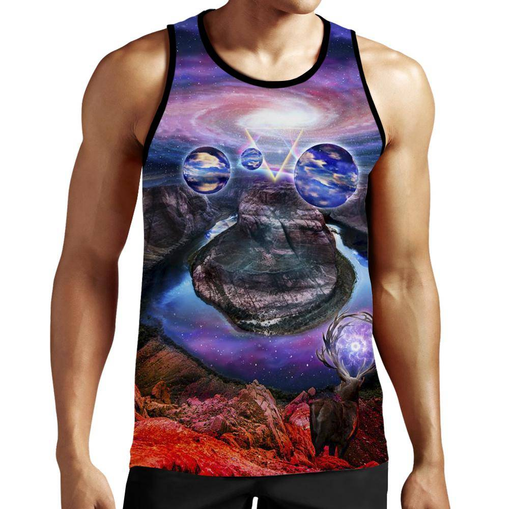 Horseshoe Bend Tank Top