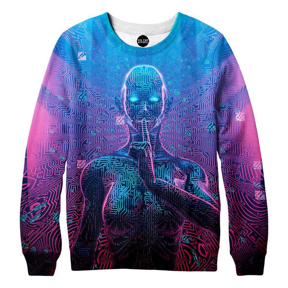 Artificial Secrets Sweatshirt