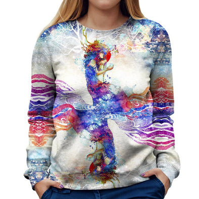 Visionary Sweatshirt