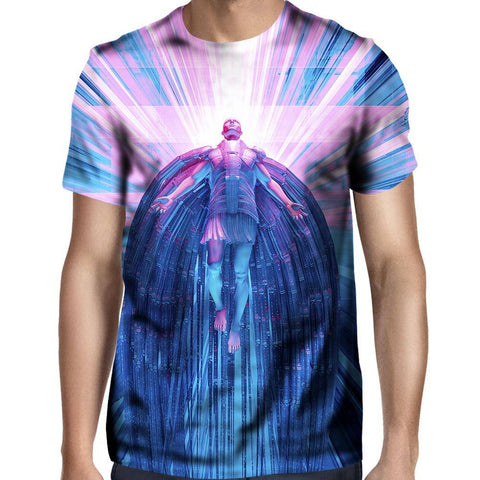 Image of Uriel Ascendant T-Shirt