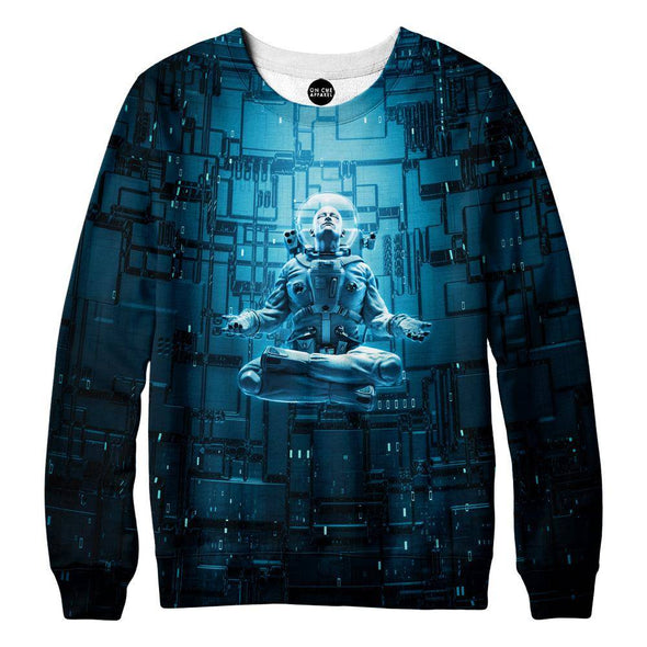 Astro Lotus Sweatshirt