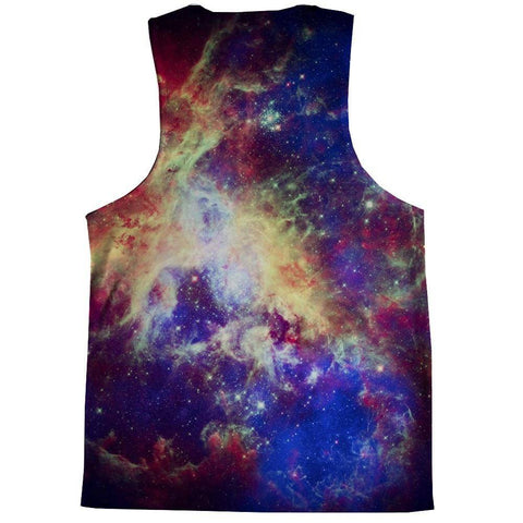 Image of Astrokitty Tank Top