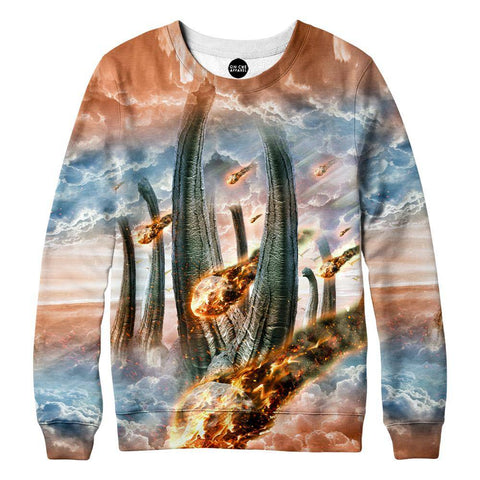 Image of Dinosaurs Sweatshirt