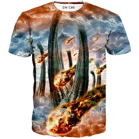Image of The Extinction T-Shirt
