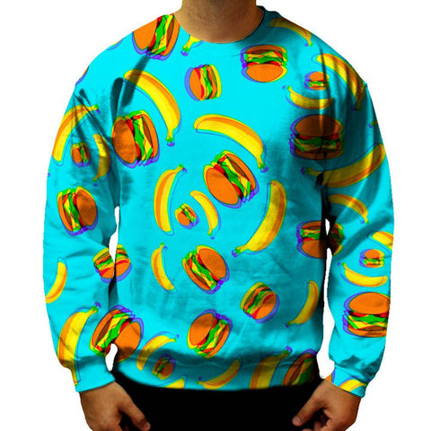 Image of Banana Sweatshirt